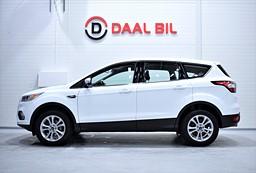 Ford Kuga 1.5 ECOBOOST 150HK KEYLESS BACKKAM SKINN
