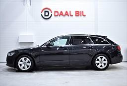 Audi A6 AVANT 2.0 TDI 177HK PROLINE SPORTS EDT P-SEN