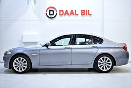 BMW 535I 306HK FULLSERV. NAVI BACKKAM M-VÄRM