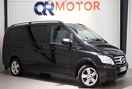 Mercedes-Benz Viano 2.2 CDI Automat Trend 7-sits 163hk
