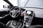 Volvo XC60 D4 AWD Summum Classic VOC Skinn 190hk