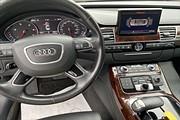 Audi A8 4.2 TDI Quattro (350hk) Black Edition