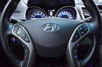 Hyundai i30 CW 1.6 GDI 135HK M-VÄRM NAVI KAMERA SKINN KEDJA