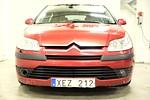 Citroën C4 1,6 109hk Aut