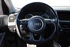 Audi Q5 2.0 TDI Quattro Sports Edition Dragkrok