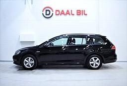 Volkswagen Golf 1.4 110HK MOMS FULLSERV.VW DRAG SE.UTR!