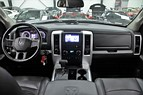 Dodge RAM 1500  5.7 V8 HEMI 4WD 396hk