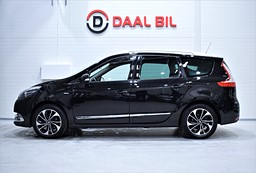 Renault Grand Scénic 1.6 130HK 7SITS BOSE KAM