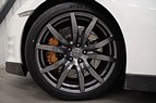 Nissan GT-R 3.8 V6 (530hk)