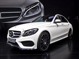 Mercedes Benz 180 OBS! På ingång