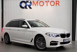 BMW 520d xDrive Touring G31 (190hk)