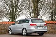 Volkswagen Passat Variant 2.0 TDI (170hk) DSG