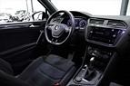 Volkswagen Tiguan Allspace 2.0 TDI 4M 240 hk 7 sits Leasbar