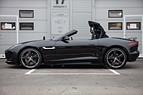 Jaguar F-Type Cabriolet V6 SportDesign