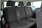 Mercedes Vito 116 Tourer 116 d 7G-Tronic Plus 9 Sits 163hk