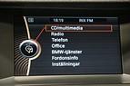 BMW 520dA xDrive Touring Sport / PDC / S+V 184hk