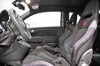 Fiat 595 Turismo 1.4 T-Jet Automat Competizione 160hk