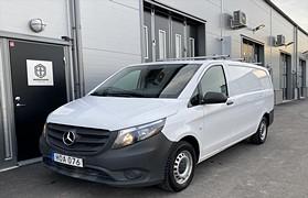 Mercedes-Benz Vito 114 d Lång Auto Plus Euro6 136hk