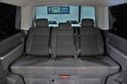 VW Transporter 2.0 TDI T5 D-värme 7-sits Comfortline  140hk