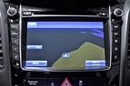 Hyundai i30 CW 1.6 CRDi/ Dragkrok/ Kamera/ GPS/ 136hk