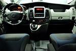 Renault TRAFIC Minibuss dCi 114hk Aut 9-sits / 1års garanti