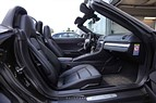 Porsche Boxster S 981 3.4 PDK 315hk