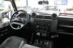 Land Rover Defender 110 2.2 TD4 / 4x4 / 7-sits / Taklucka 122hk