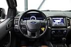 Ford Ranger Wildtrak 3,2 TDCi 4X4 AUTO 200HK LEASBAR EURO 6
