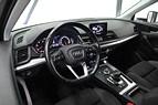 Audi Q5 2.0 TDI quattro (190hk)