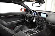 Mercedes-Benz E 350 CGI (292hk) AMG