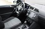 Volkswagen Tiguan 2.0 TSI 4M DSG R Line Momsbil