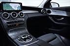 Mercedes C 220T D 4M 194HK NAVI KAMERA DRAG SKINN