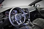Volkswagen Golf 5-dörrar 1.4 TSI DSG R-line Euro 6 150hk