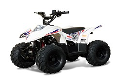 Ten7 ATV 90cc