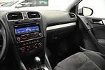 VW Golf TSI 160hk Aut /1års garanti