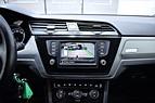 Volkswagen Touran 1.2 7SITS 110HK MOMS FJÄRR D-VÄRM SE.UTR!!