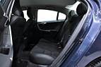 Volvo S60 D5 205HK MOMENTUM D-VÄRM HIGHPERF. PDC BLUETOOTH