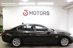 BMW 535 i xDrive Sedan Euro 6 306hk M-sport ratt