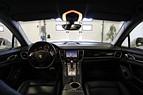 Porsche Panamera 4 V6 300HK