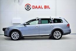 Volkswagen ALLTRACK 2.0 177HK 4MOTION PREMIUM SE.UTR