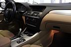 BMW X3 X3 XDRIVE20D