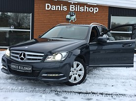 MERCEDES BENZ 220 CDI BlueEfficience