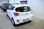 Hyundai i10 Aut /En Ägare