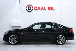 BMW 430I XDRIVE GRAN COUPÈ 252HK SPORTLINE NAVI KAMERA