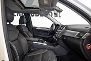 Mercedes-Benz ML 350 BLUETEC 4MATIC | Comand