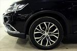 Mitsubishi Outlander 2,2 4WD 150hk Aut / 7-sits