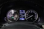 Lexus NX 300h AWD (181hk)