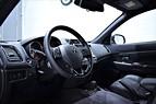 Mitsubishi ASX 2.0 CVT 4WD 150HK 1-ÄGARE KOMFORT B-VÄRM
