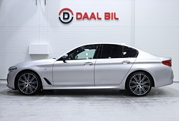 BMW 540D XDRIVE 320HK M SPORT INNOVATION TAKLUCK H/K NAV 360