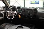 Chevrolet Silverado 3500 HD / Dually / 6.6 V8 Duramax 370hk